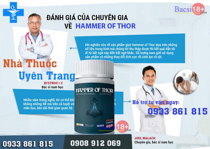 Thuốc cải thiện sinh lý nhanh chóng