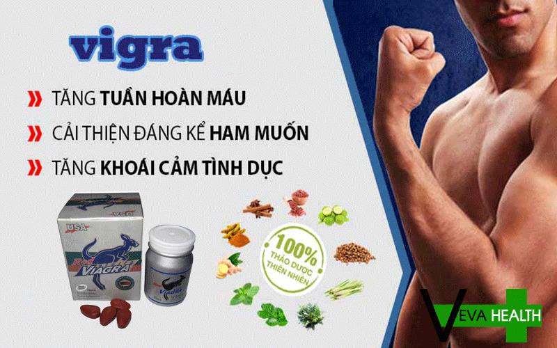 viagra là thuốc gì? Giá bao nhiêu tiền? Đánh giá của người dùng