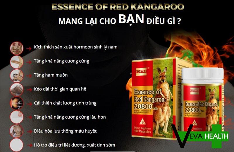 Essence of Red Kangaroo