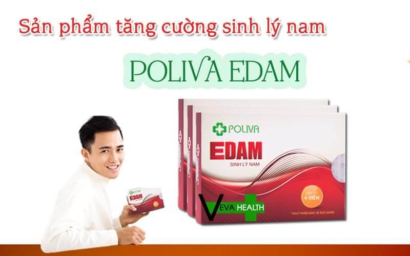 Poliva Edam là gì? có tốt không? mua ở đâu? cách sử dụng poliva edam 1 1