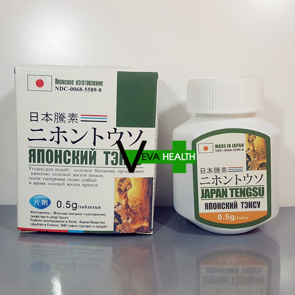 Japan Tengsu là thuốc gì?