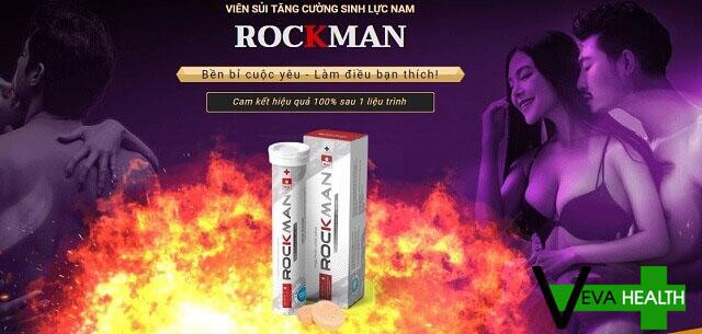 Rockman là thuốc gì?