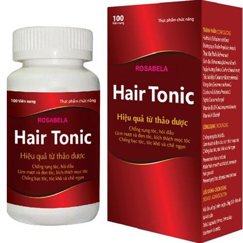 Thuốc mọc tóc nhanh Hair Tonic