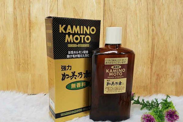 Thuốc mọc tóc nhanh Kaninomoto