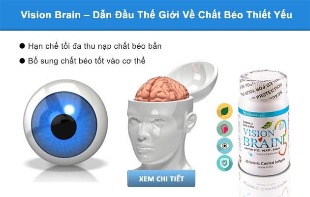 thuốc bổ não